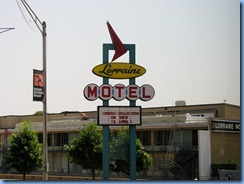 8415 Memphis BEST Tours - The Memphis City Tour - The Lorraine Hotel (the site of Martin Luther King Jr.'s assasination)