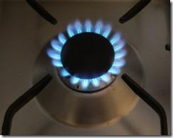 Aumento do preço do gás. Abr.2012
