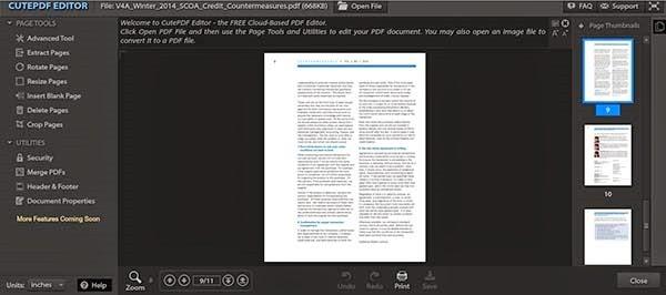 Free-PDF-Convert-CutePDF