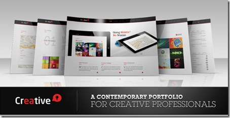 Creative-Portfolio