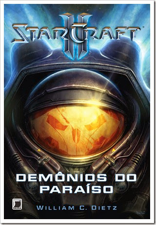 StarCraft II Demonios no paraiso