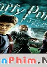 Harry Potter và Hoàng Tử Lai Vietsub