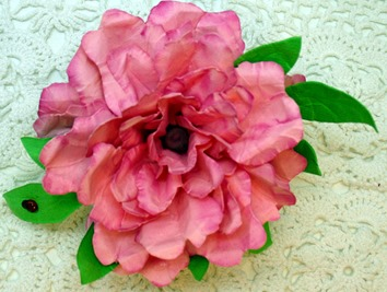 Lee's flower 2013
