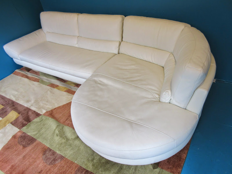 Italsofa Sectional