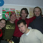Baltic Sea Vodka Party 2004