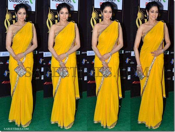 Sridevi_Manish_Malhotra_Saree_IIFA_Awards