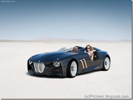 BMW 328 Hommage Concept 5