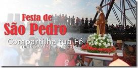 banner sao pedro 2013