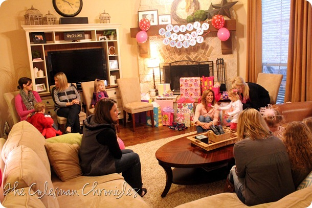Jan 12, 2013 H's 2nd bday (9)