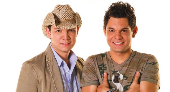 Léo & Júnior 2012