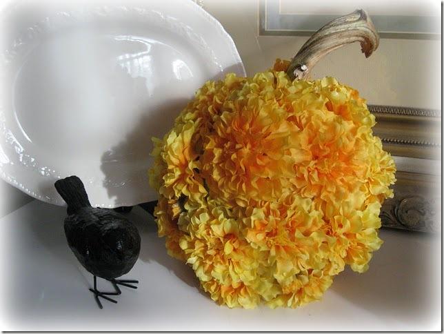 flower pumkin 6