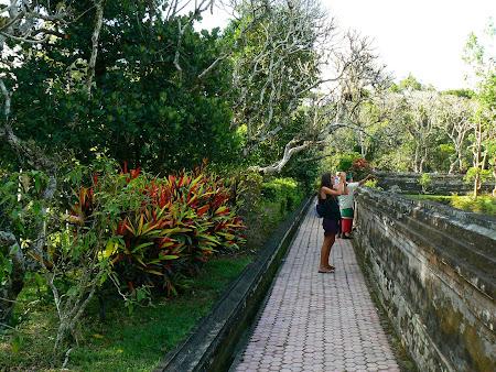Bali travel: Mengwi