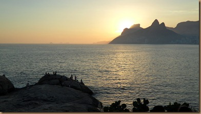 ipanema Beach 025