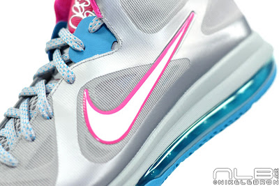 lebron9 low fireberry 17 web white The Showcase: Nike LeBron 9 Low WBF London Fireberry