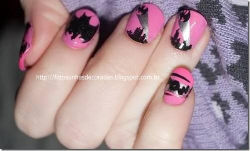 unhas-decoradas-rosa