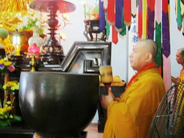 Tin tức thời sự Phật giáo - Người Áo Lam