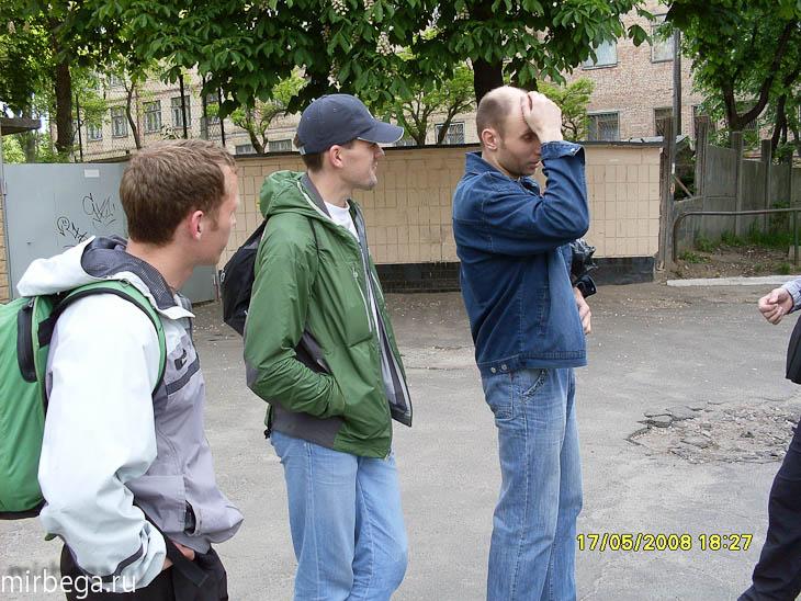 Фотографии. 2008. Киев - 69