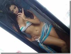 fotos mujeres de paraguay