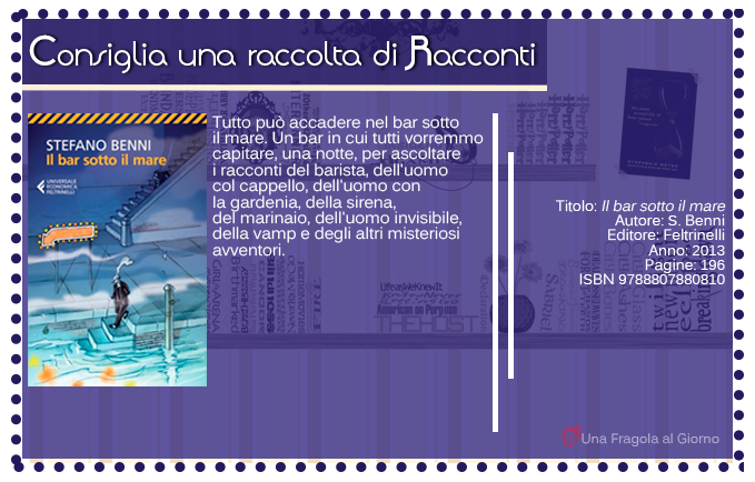 recommendation-monday-racconti