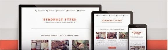 10 nuevas plantillas HTML5 con Responsive Design 4