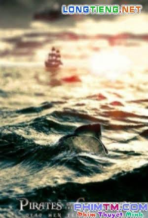 Cướp Biển Vùng Caribbean: Người Chết Không Kể Chuyện