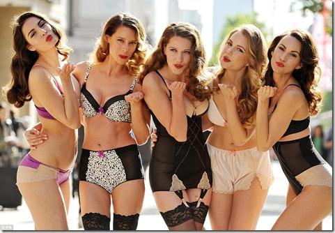 jubilee lingerie