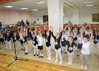 Галерея День здоровья на отделении творческого развития ДШИ №6. 29.10.2012