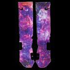 nike lebron 10 gr allstar galaxy 8 02 Release Reminder: Nike LeBron X All Star Limited Edition