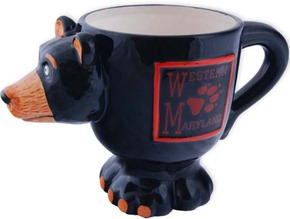 bear mug