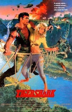 Tigershark poster