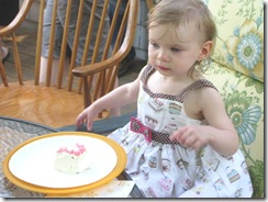 5.19.12 Bella 2nd birthday party3