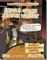 Loch Lomond Batch 1