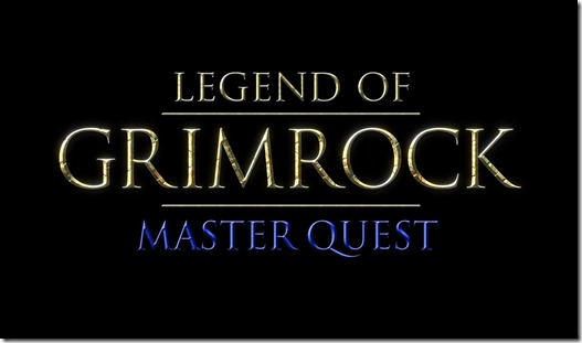 Legend Of Grimrock - Master Quest (1)