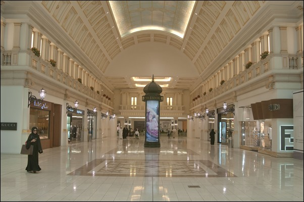 مجمع فيلاجيو الدوحة