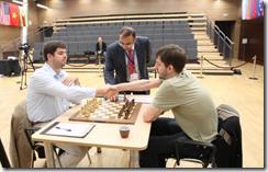 Svidler - Grischuk, Game 2, Final Round (7)