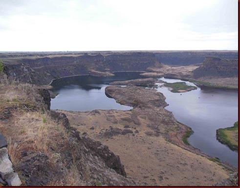 Dry Falls - WA (2 of 6)-2