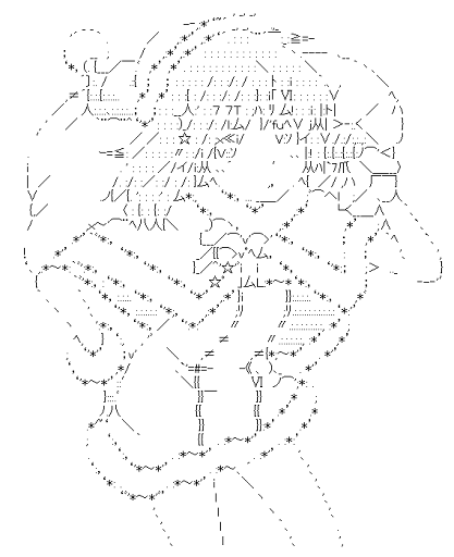 御坂美琴 サンタクロース(とある科学の超電磁砲)