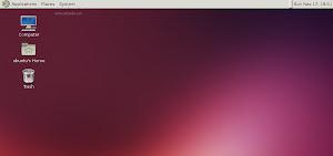 Ubuntu MATE Remix 14.04