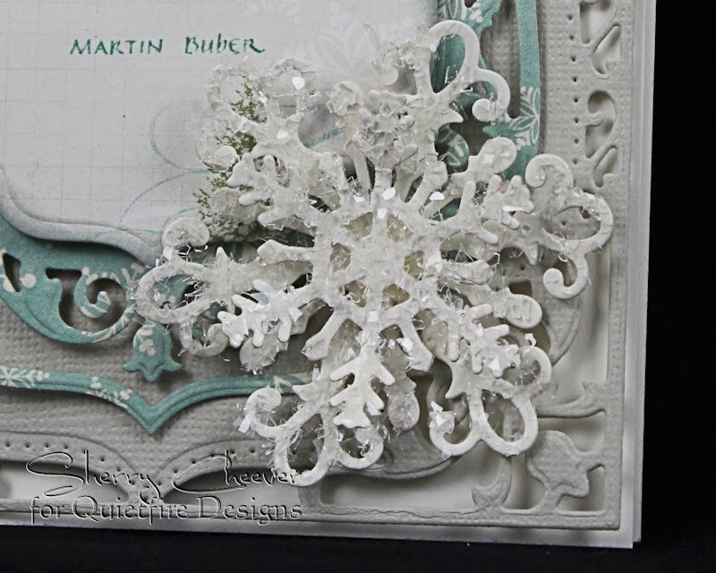 Dec2013SCThoseWeLove Snowflake