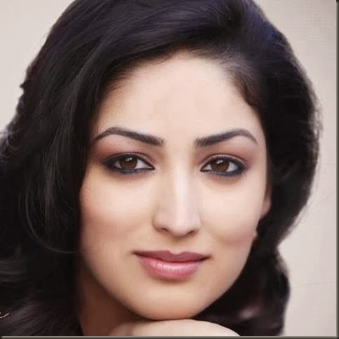 Yami Gautam Cute Photoshoot Stills