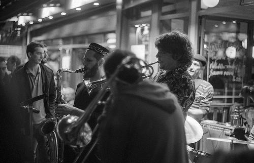 Fete de la musique paris