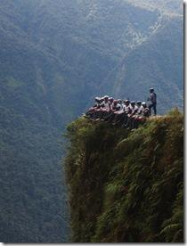 La Paz Death Ride 104