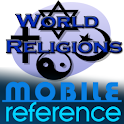 World Religions Study Guide icon