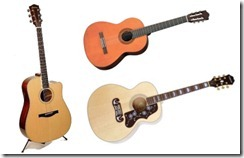 Guitars 400px