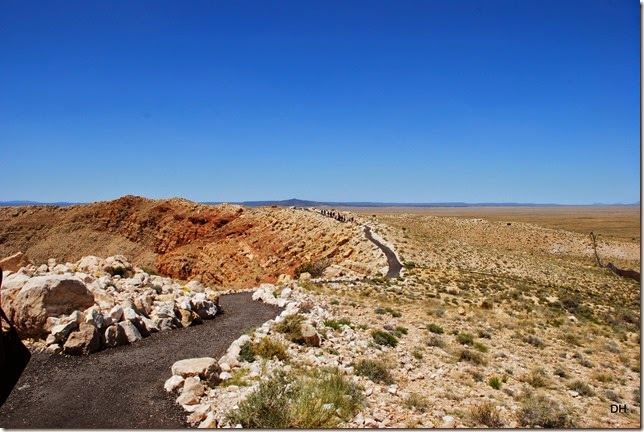 05-01-14 Meteor Crater AZ (17)