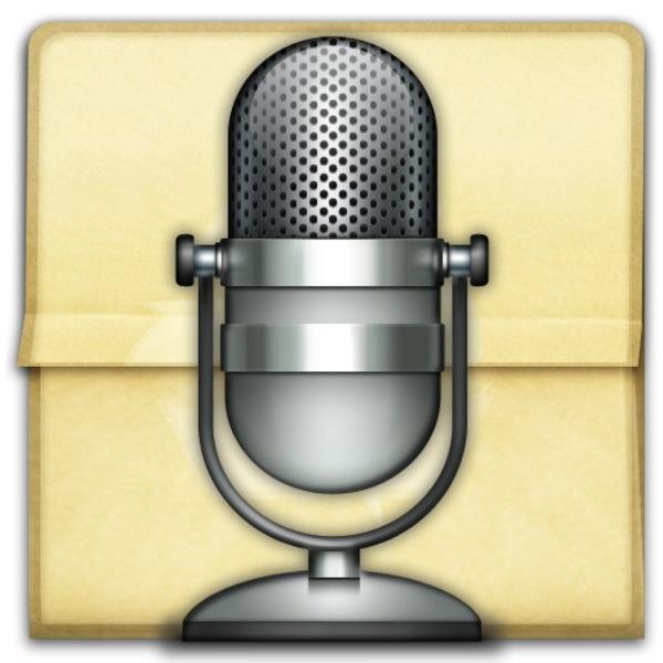 Mac App Voice