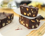 Chocolate Fudge 8