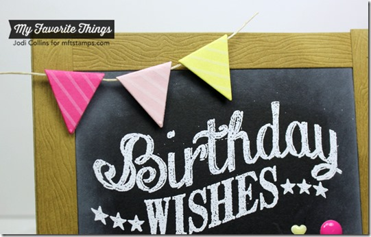JULY MFT NPL Birthday Wishes Closeup