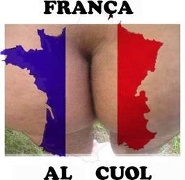 França al cuol