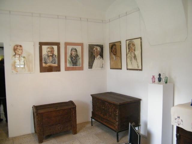 Ideiglenes kiállítás